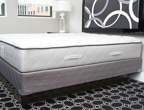 A review about mattress and box spring